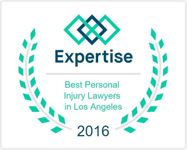 Best Personal Injury Lawyers in Los Angeles