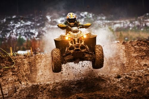 Awesome ATV